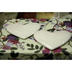 kerámia szív