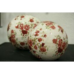 Dekorációs gömb