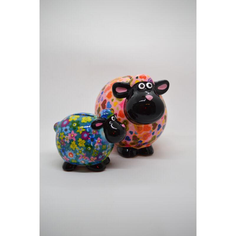 Pomme-Pidou bárány persely kicsi