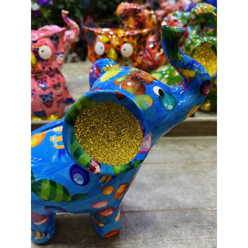 Pomme-Pidou elefánt