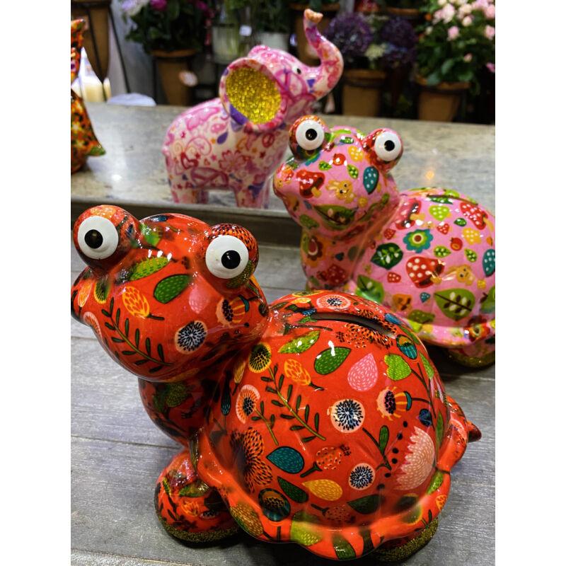 Pomme-Pidou teknős